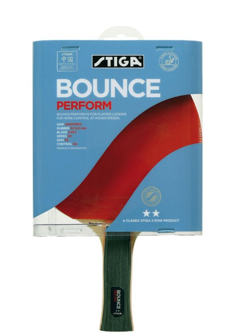 BOUNCE PERFORM