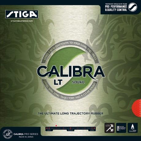 Calibra LT Sound